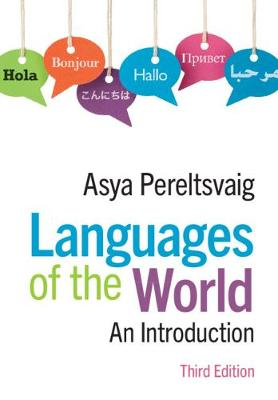 9781108748124 - Languages of the World: An Introduction