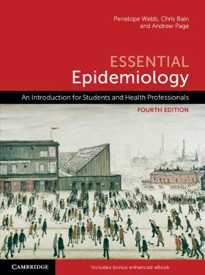 9781108766807 - Essential Epidemiology: An Introduction for Students and Health Professionals