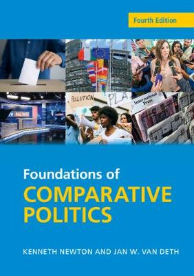9781108927390 - Foundations of Comparative Politics: Democracies of the Modern World