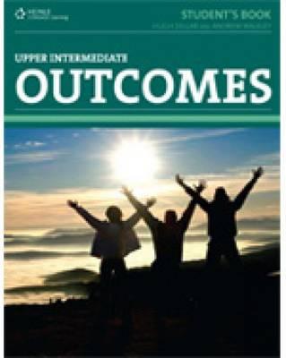 Outcomes Upper-intermediate - Dellar, Hugh,