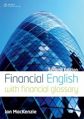 9781111832643 - Financial english with financial glossary