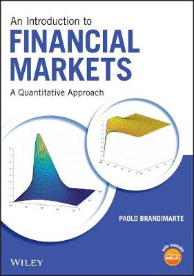 9781118014776 - An Introduction to Financial Markets: A Quantitati ve Approach