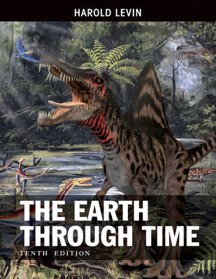 9781118254677 - The Earth Through Time