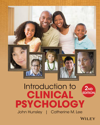 9781118360019 - Introduction to Clinical Psychology: An Evidence- Based Approach, Second Edition