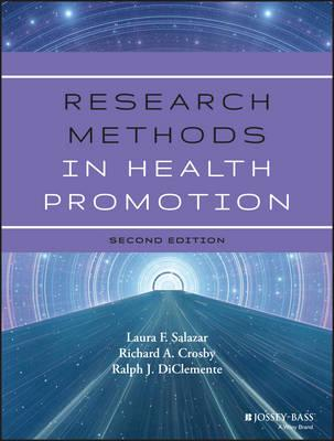 9781118409060 - Research Methods in Health Promotion