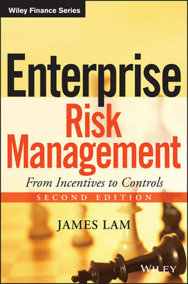 9781118413616 - Enterprise Risk Management
