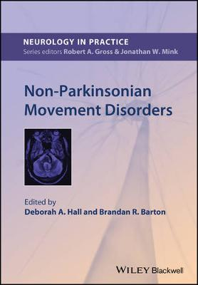 9781118473924 - Non-Parkinsonian Movement Disorders