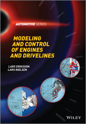 9781118479995 - Modeling and Control of Engines and Drivelines