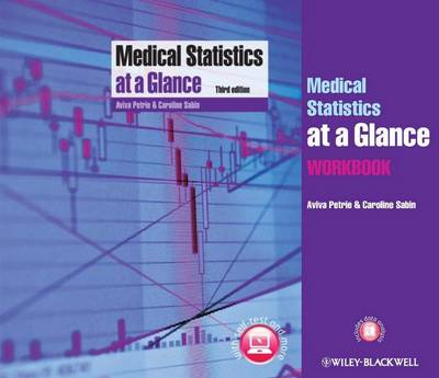 9781118503355 - Medical Statistics at a Glance Text and Workbook