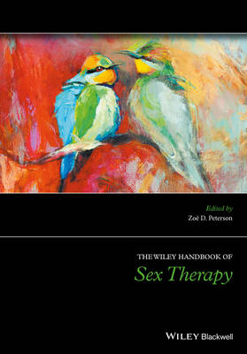 9781118510377 - The Wiley Blackwell Handbook of Sex Therapy