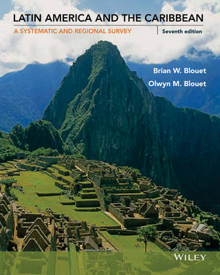 9781118729847 - Latin America and the Caribbean