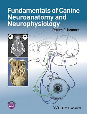 9781118771761 - Fundamentals of Canine Neuroanatomy and Neurophysiology