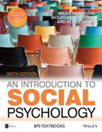 9781118823538 An Introduction to Social Psychology
