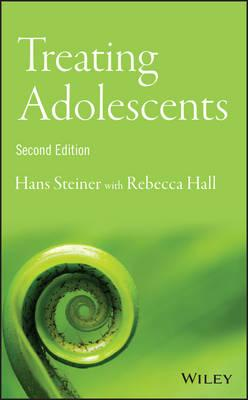 9781118881989 - Treating Adolescents, Second Edition