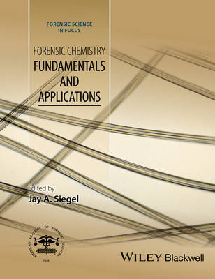 9781118897720 - Forensic Chemistry