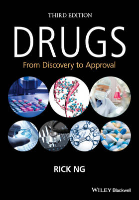 9781118907276 - Drugs: From Discovery to Approval