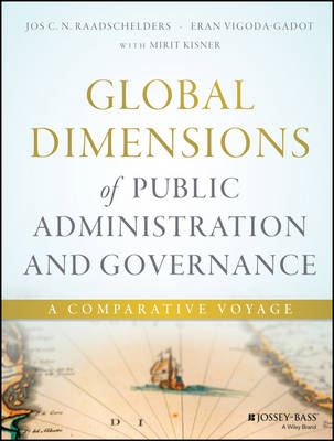 9781119026198 - Global Dimensions of Public Administration and Governance
