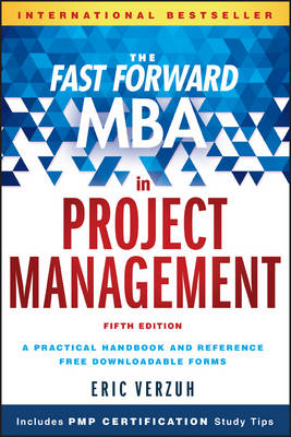 9781119086574 - The Fast Forward MBA in Project Management