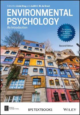 9781119241089 - Environmental Psychology: An Introduction