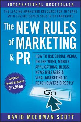 9781119362418 - The New Rules of Marketing and PR