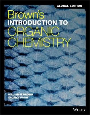 9781119382881 - Brown's Introduction to Organic Chemistry, Global Edition