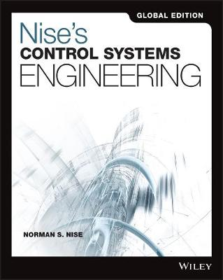 9781119382973 - Nise's Control Systems Engineering