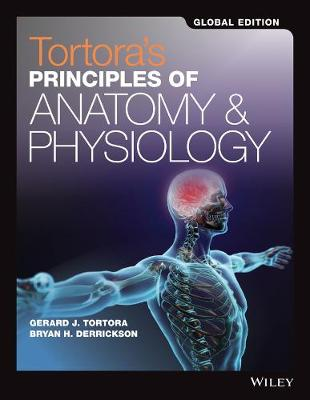 9781119400066 - Principles of Anatomy and Physiology Set Global Edition