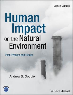 9781119403555 - The Human Impact on the Natural Environment