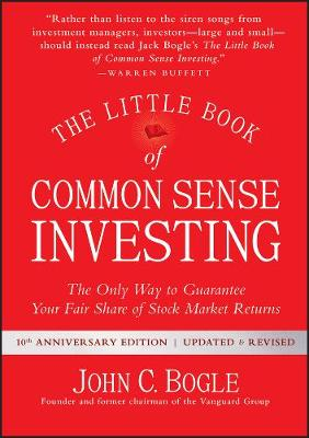 9781119404507 - The Little Book of Common Sense Investing