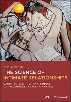 9781119430049 - The Science of Intimate Relationships