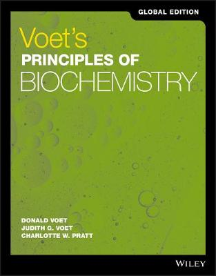 9781119451662 - Voet's Principles of Biochemistry Global Edition