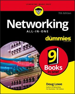 9781119471608 - Networking All-in-One for Dummies