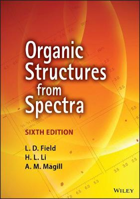 9781119524809 - Organic Structures from Spectra