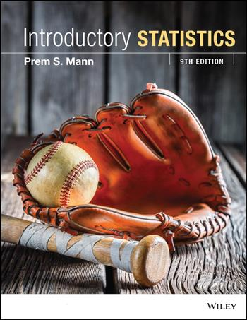 9781119537045 - Introductory Statistics