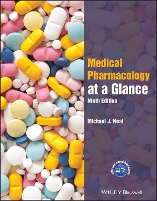 9781119548010 - Medical Pharmacology at a Glance