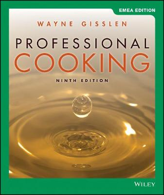 9781119585985 - Professional Cooking