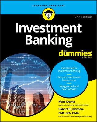9781119658597 - Investment Banking For Dummies