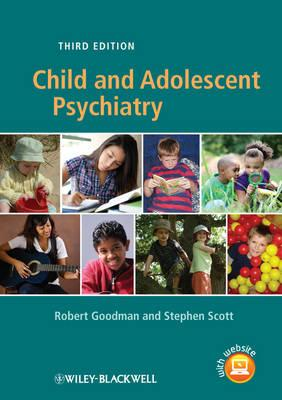 9781119979685 - Child and Adolescent Psychiatry