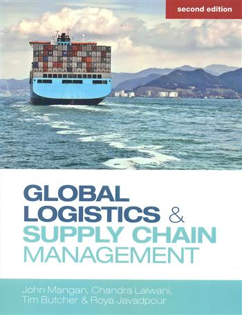 9781119998846 - Global logistics and supply chain management