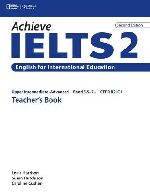 9781133314776 - Achieve IELTS 2 Teacher's Book