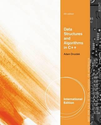 9781133613053 - Data Structures and Algorithms in C++
