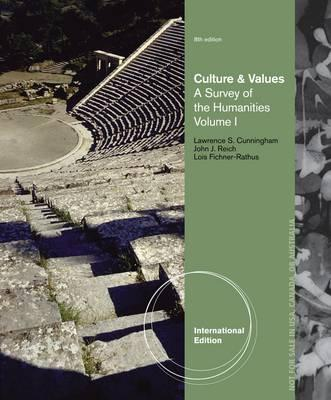 9781133951216 - Ise Culture & Values: Volume 1