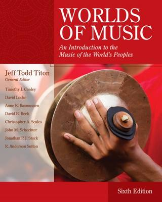 9781133953906 - Worlds Of Music: An Introduction To The Music Of The World'S