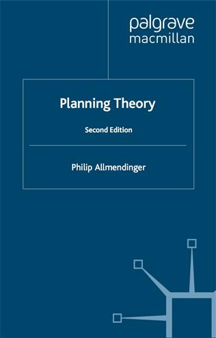 9781137013606 - Planning Theory