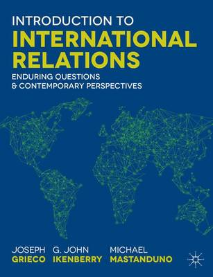 9781137378835 - Introduction to International Relations: Enduring Questions and Contemporary Perspectives