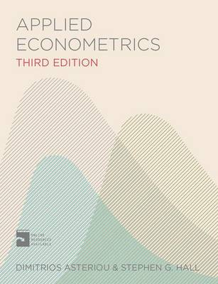 9781137415462 - Applied Econometrics