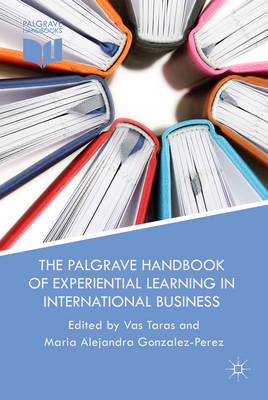 9781137467706 - The Palgrave Handbook of Experiential Learning in International Business
