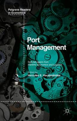 9781137475763 - Port management