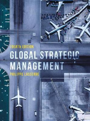 9781137584588 - Global Strategic Management