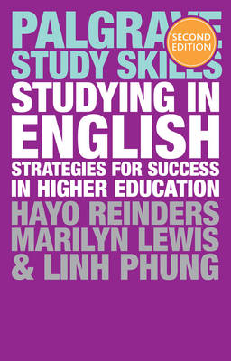 9781137594051 - Studying in English